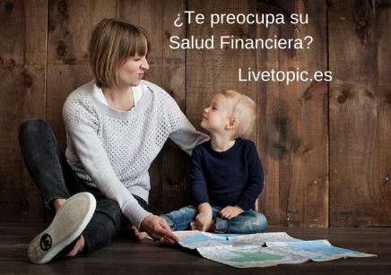 Te preocupa su Salud Financiera